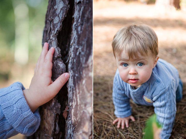 Photographe bébé et famille Yvelines 78